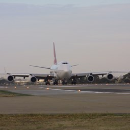 Melbourne Airport Main Runway Widening, VIC