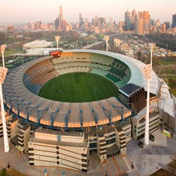 MCG Great Southern Stand